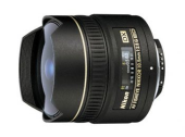 Obiectiv Fisheye Nikon
