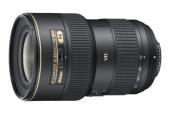 Obiectiv Nikkor, Nikon Obiective,  Obiectiv foto peisaj 16-35mm f/4G ED VR AF-S NIKKOR