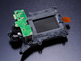 Nikon D7000 - Declansator testat in conditii severe in 150.000 cicluri