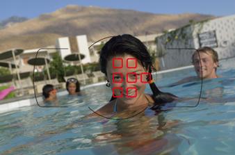 Nikon D7000 - AF zona automata
