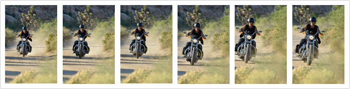 Nikon D7000 - Fotografiere continua