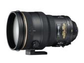 NIKKOR 200mm f/2G IF-ED VR II AF-S