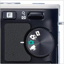Nikon 1 J1 - Utilizare intuitiva