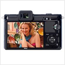 Nikon 1 V1 - Fotografie continua la viteza ridicata