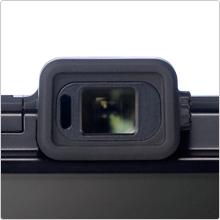 Nikon 1 V1 - Vizor luminos