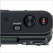 Nikon 1 V1 - Inregistrare film avansata