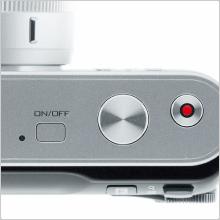 Nikon 1 J1 - Inregistrare film avansata