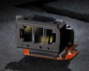 Nikon D4 - Sistem avansat de recunoastere a scenei