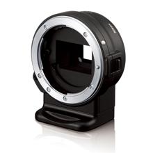 Nikon 1 J2 - Adaptor FT1
