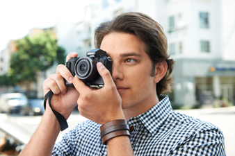 Sistem Nikon 1 portabil