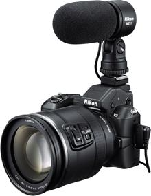 Nikon 1 V2 - Filme magice Full HD