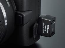 Nikon 1 V2 - Adaptor WU-1b