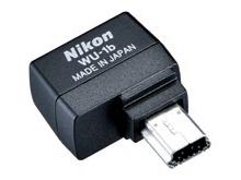 Nikon 1 J3 - Adaptor WU-1b